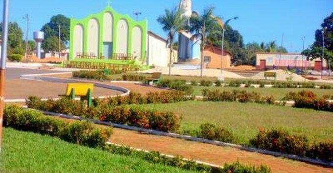 Fonte: www.portaldebalsas.com.br